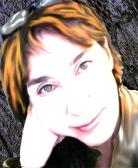 self portrait for web promo etc